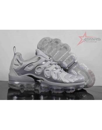 Nike Vapormax Plus - Grey