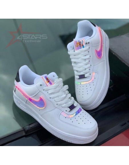 """Nike Airforce 1 """"Have a Good Game"""""""