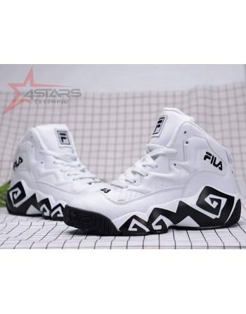Fila MB Basketball Shoe
