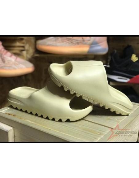 Adidas Yeezy Slides Cream White
