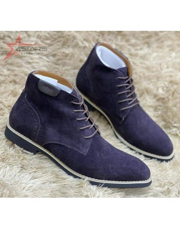Polo Chelsea Boots - Coffee...
