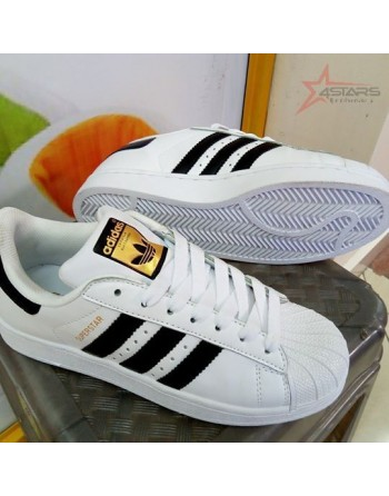 Adidas Super Star Sneakers...