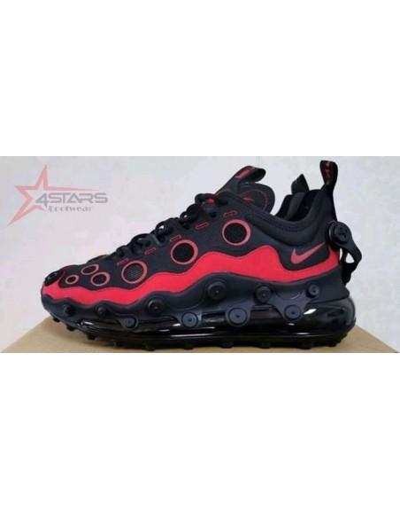 Nike Air max 720 ISPA 'Red'